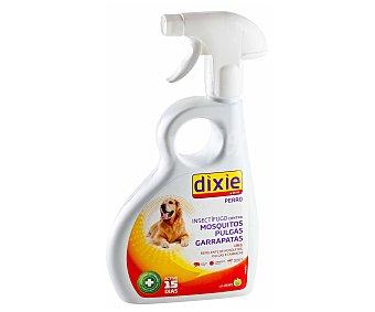 Dixie Spray insectífugo para perros 500 mililitros