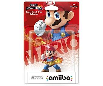 Nintendo Figura Smash Mario amiibo 1 Unidad