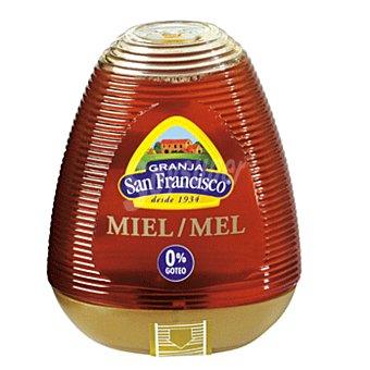 Granja San Francisco Miel antigoteo Envase 350 grs