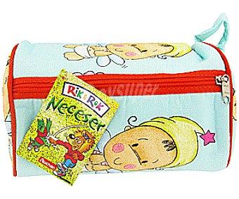 Rik&Rok Auchan Neceser Infantil Bombonera 1u