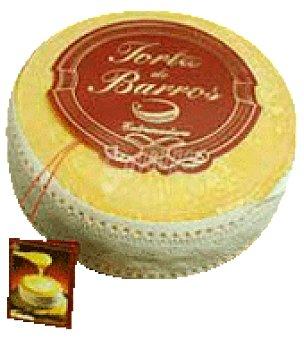 Torta de Barros Queso de oveja de pasta blanda torta de barros 400 gr 400 g