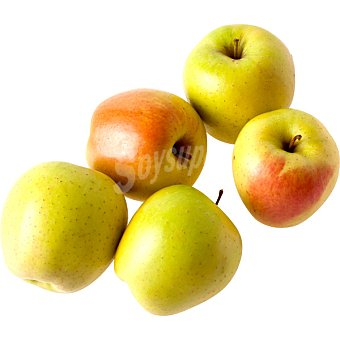 Manzana golden rosset extra al peso Al peso 1 kg