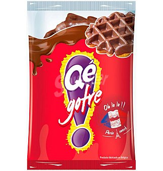 Qé! ! gofre chocolate 120 g
