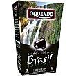 Café 10 cápsulas compatible con máquinas Nespresso  GRANDES ORIGENES Brasil 10 cápsulas (estuche 85 g) OQUENDO GRANDES ORIGENES Brasil