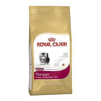 Royal Canin Pienso para gatos Kitten Persian 2 kg