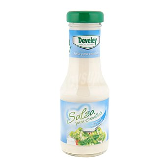 Develey Salsa ensalada yogur 200 ml.