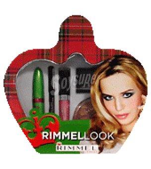 Rimmel London Cofre gossip look rimmel 1 cofre