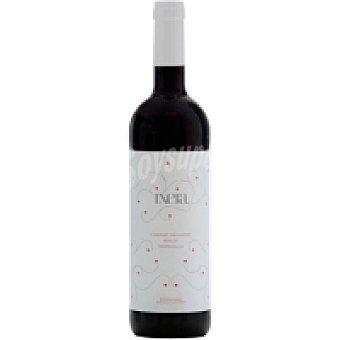 IXEIA Vino Tinto botella 75 cl