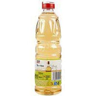 Eroski Basic Vinagre blanco Botella 50 cl