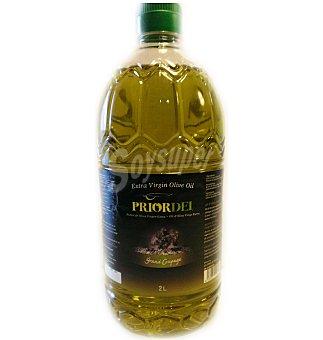 Priordei Aceite de oliva virgen extra gran coupage 2 l