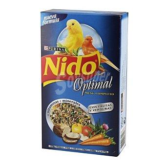 Purina Friskies Nido Comida para Canarios Optimal 750 gr