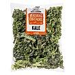 Kale fresco, varios Paquete 200 g