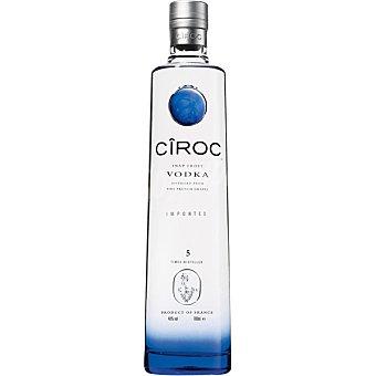 Cîroc Vodka francés Botella 70 cl