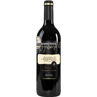 BERBERANA DAVALOS D`avalos vino tinto crianza 750 ML
