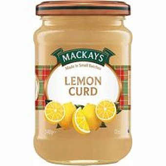 MACKAYS Mermelada Lemon Curd Frasco 340 g