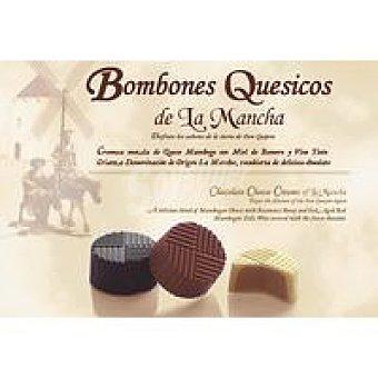 CASITA de los BOMBONES Bombones quesicos Mancha La Caja 55 g