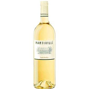 MARTIVILLI Vino blanco verdejo D.O. Rueda Botella 75 cl