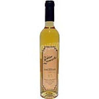 VIÑA ZANATA Vino blanco dulce moscatel D.O. Icoden Daute Isora Botella 50 cl
