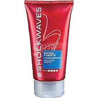 Shock Waves Gel Extrafuerte