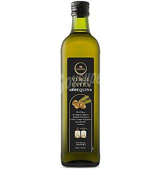 Condis Aceite oliv virgen arbeq 750 ML