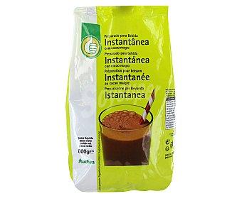 Productos Económicos Alcampo Cacao en polvo de rápida disolución Bolsa 800 g
