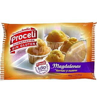 Proceli Magdalena 4 unidades