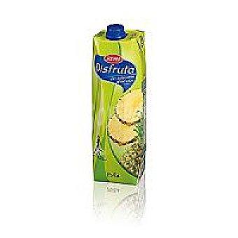 Néctar de piña sin azúcar disfruta, brik Pack 3 x 20 cl
