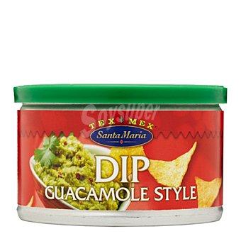 Santa Maria Salsa de guacamole Frasco de 250 g