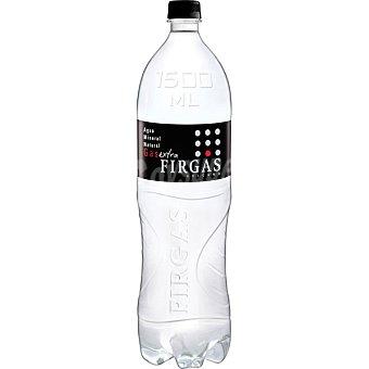 Firgas Volcano agua mineral natural con gas extra botella 15 l Botella 15 l