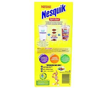 Nesquik Nestlé Cacao en polvo 2 kilogramos