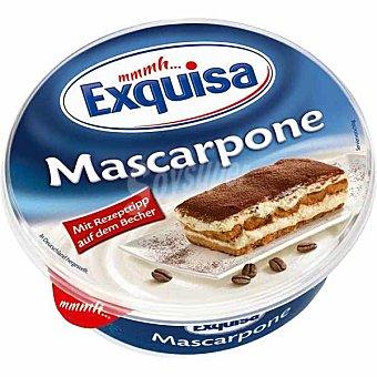 Exquisa queso Mascarpone envase 250 g