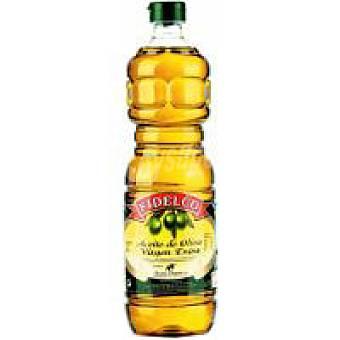 Fidelco Aceite de oliva virgen extra Botella 1 litro