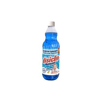Disiclin Limpiador higienizante multiusos brisa polar 1l