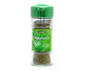 Artemis Bio Albahaca procedente de agricultura ecológica 12 gramos