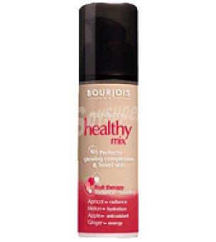 Bourjois Paris Maquillaje healthy t55 mix beige fonce 1 unidad