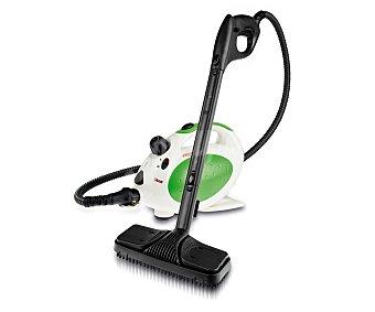 POLTI Pocket 2.0 Limpiador de vapor con trineo, presión 3 bar, capacidad del depósito 1,1 litro