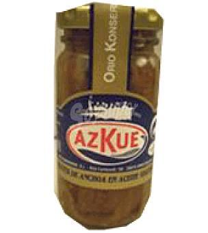 Azcue Filete anchoa 60 g