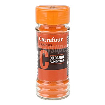 Carrefour Colorante alimentario 60 g