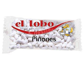 El Lobo Piñones Bolsa 100 g