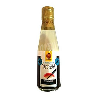 Tiger Khan Vinagre de arroz 200 ml