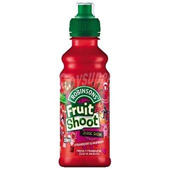 Fruit Shoot Refresco fresa Botella 30 cl