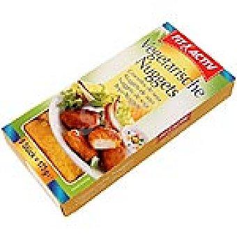 FIT&ACTIV Nuggets de soja refrigerados envase 175 g 5 unidades