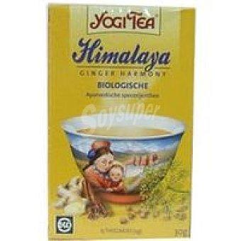 Yogi Tea Tea Himalaya Caja 30 g