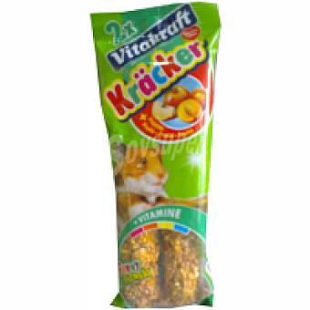 Vitakraft Barrita de fruta hamster Pack 1 unid