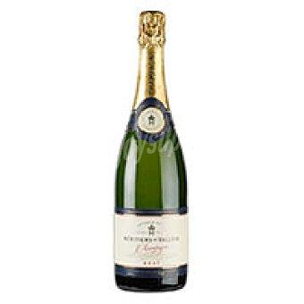 Heritiers de Vallois Champagne Botella 75 cl