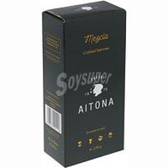Aitona Café molido mezcla Caja 250 g