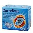 Pastillas antical para lavadora 15 ud 15 ud Carrefour