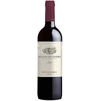 Palacio de Canedo Vino tinto barrica mencia Botella 75 cl