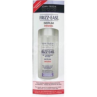 JOHN FRIEDA Frizz Ease Sérum original anti encrespamiento cabello normal Frasco 50 ml