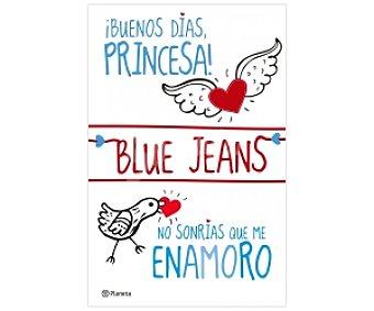 JUVENIL ¡buenos Días, Princesa!